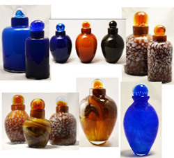 Glass Cremation Urns, Direct Pet Urns
