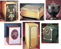 Bronze Cremation Urns, Everlasting Memories