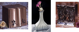Companion Cremation Urns, Everlasting Memories