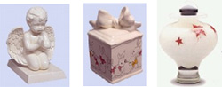 Infant Child Cremation Urns, Everlasting Memories