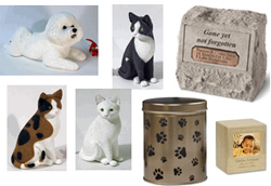 The Urn Store, pet cremation urns